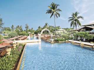 Urlaub Mai Khao Beach im JW Marriott Phuket Resort & Spa