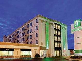 Urlaub Hasbrouck Heights im Holiday Inn Hasbrouck Heights