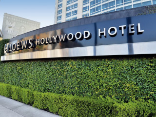 Urlaub Hollywood im Loews Hollywood Hotel