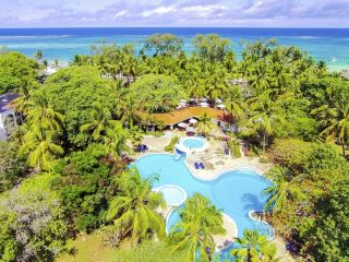 Urlaub Diani Beach im Diani Sea Resort