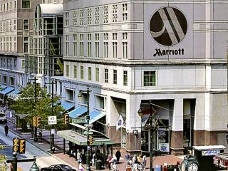 Urlaub Philadelphia im Marriott Philadelphia Downtown