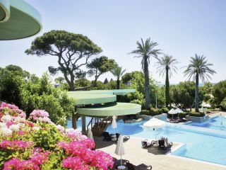 Belek im Gloria Verde Resort