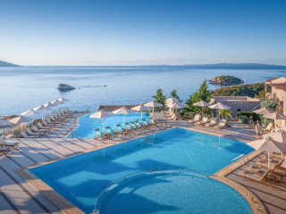 Urlaub Syvota im Sivota Diamond Spa Resort