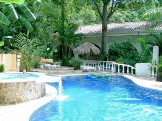 Nationalpark Manuel Antonio im Villa Romantica