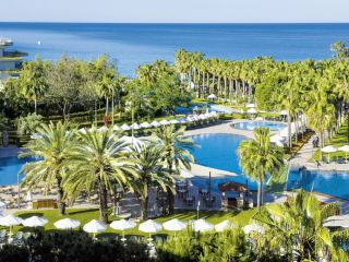 Urlaub Manavgat im Arum Barut Collection