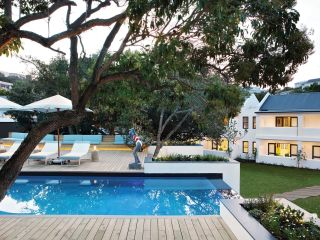 Plettenberg Bay im The Old Rectory