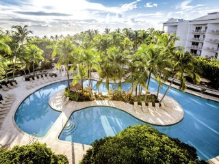 Urlaub Fort Lauderdale im Lago Mar Resort & Club