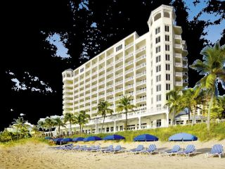 Urlaub Fort Lauderdale im Pelican Grand Beach Resort