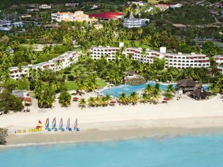 Urlaub Bolans im Starfish Jolly Beach Resort