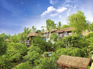 Urlaub Thiruvananthapuram im Taj Green Cove Resort & Spa Kovalam