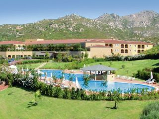 Olbia im Geovillage Sport & Wellness Resort
