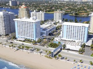 Urlaub Fort Lauderdale im The Westin Fort Lauderdale Beach Resort