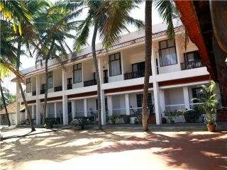 Urlaub Thiruvananthapuram im Beach & Lake Ayurvedic Resort