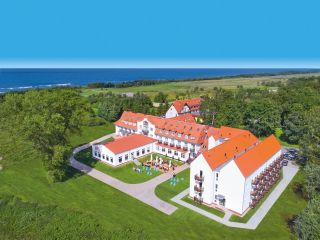 Urlaub Kolobrzeg im MonaLisa Medical Wellness & Spa
