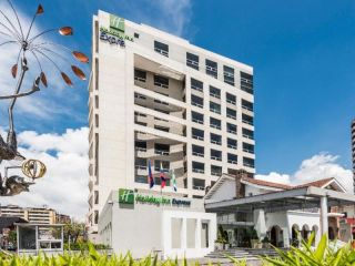 Urlaub Quito im Holiday Inn Express Quito