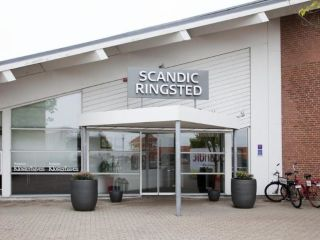 Urlaub Ringsted im Scandic Ringsted