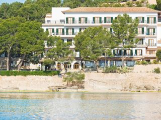 Paguera im Hotel Cala Fornells