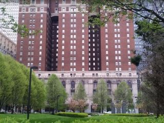 Urlaub Pittsburgh im Omni William Penn Hotel