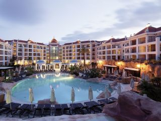Urlaub Vilamoura im Hilton Vilamoura As Cascatas Golf Resort & Spa