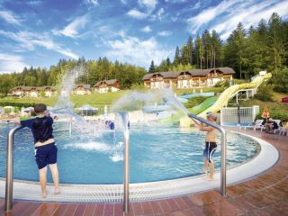 Laze v Tuhinju im Terme Snovik Apartment Resort