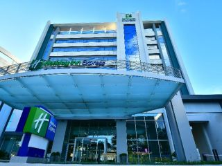 Urlaub Asuncion im Holiday Inn Express Asuncion Aviadores