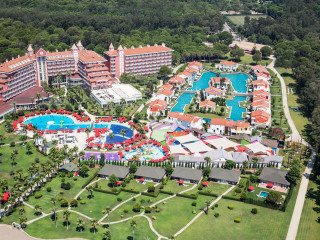 Urlaub Belek im IC Hotels Santai Family Resort
