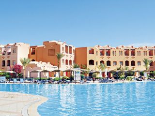 Makadi Bay im Jaz Makadi Oasis Resort & Club