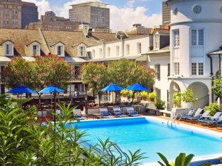Urlaub New Orleans im Royal Sonesta New Orleans