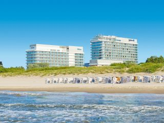 Urlaub Swinoujscie im Hilton Swinoujscie Resort & Spa