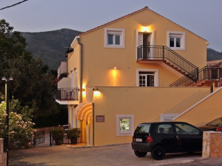 Cavtat im Bacan Serviced Apartments