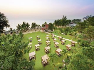 Urlaub Jomtien Beach im Pinnacle Grand Jomtien Resort & Spa