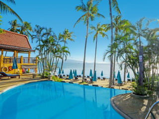 Urlaub Maenam im Pinnacle Samui Resort & Spa