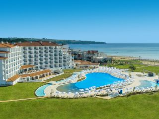 Urlaub Obsor im Sunrise Blue Magic Resort