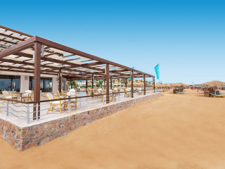 Urlaub Safaga im Shams Lodge Water Sports Resort