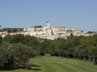 Mallemort im Pierre & Vacances Village Pont Royal en Provence