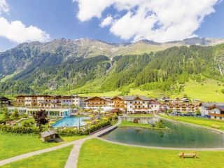 Ridnaun im Hotel Schneeberg Family Resort & Spa