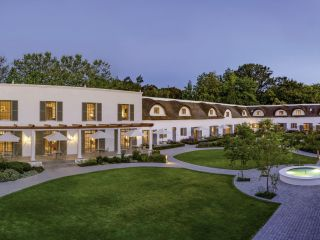 Urlaub Somerset West im Erinvale Estate Hotel & Spa