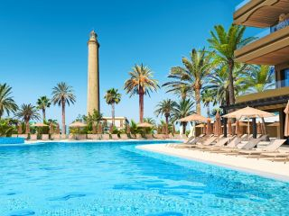 Urlaub Maspalomas im Faro Lopesan Collection Hotel