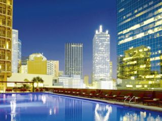 Urlaub Dallas im Fairmont Dallas