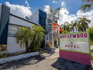 Urlaub Hollywood im Hollywood Beach Suites Hotel