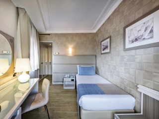 Neapel im BW Signature Collection Hotel Paradiso
