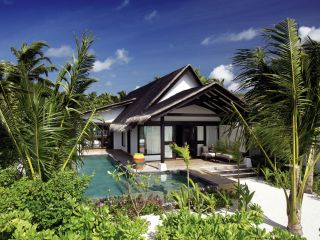 Urlaub Maadhoo im Ozen by Atmosphere at Maadhoo