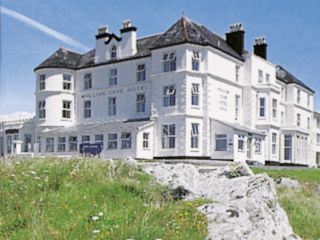 Mullion im Mullion Cove Hotel & Spa