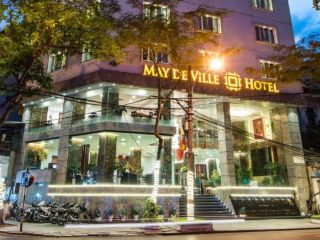 Urlaub Hanoi im May de Ville City Centre