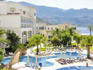 Urlaub Becici im Splendid Conference & Spa Resort