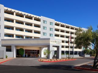 Urlaub Phoenix im Four Points by Sheraton Phoenix South Mountain