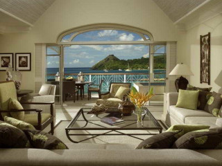 Rodney Bay im The Landings Resort & Spa by Elegant Hotels
