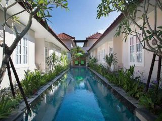 Seminyak im Maison At C Boutique Hotel and Spa