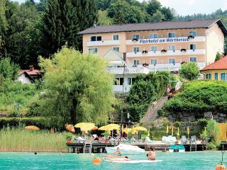 Velden am Wörther See im Flair Hotel Am Wörthersee