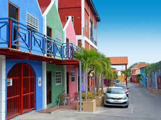 Urlaub Willemstad im The Ritz Village Hotel